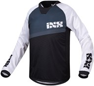 IXS Pivot 6.1 Long Sleeve Cycling Jersey SS16