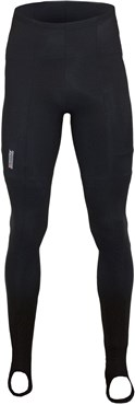 Lusso CoolTech Tights With Pad