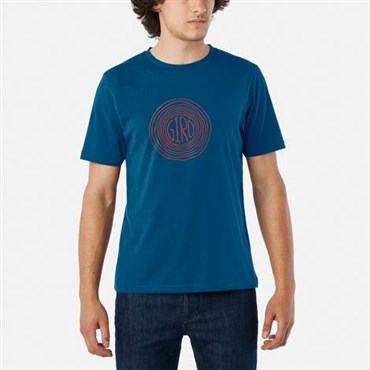 Giro Transfer Tee Cycling T-Shirt SS16