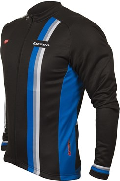 Image of Lusso Trofeo Long Sleeve Jersey