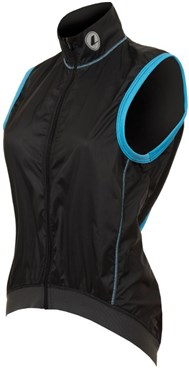 Lusso Womens Gilet