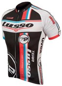 Lusso Team Short Sleeve Jersey
