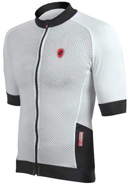 Image of Lusso Air-16 Short Sleeve Jersey