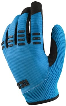 Image of IXS BC-X3.1 Long Finger Cycling Glove SS16