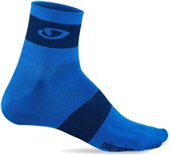Giro Comp Racer Cycling Socks SS18