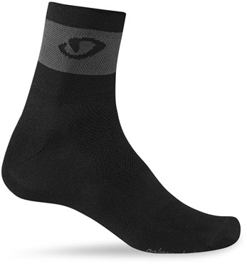 Giro Comp Racer 3 Pack Cycling Socks SS16