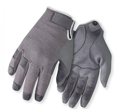 Giro Hoxton LF Road Long Finger Cycling Gloves SS16
