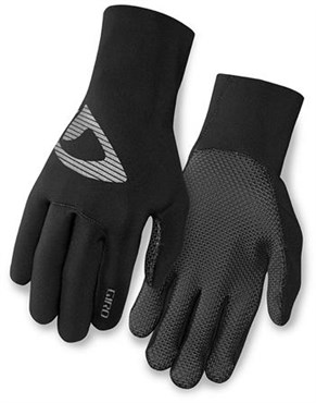 Image of Giro Neo Blaze Neoprene Performance Cycling Long Finger Gloves SS16