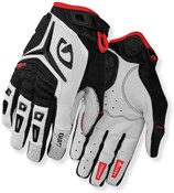 Giro Xen Mountain Cycling Long Finger Gloves SS16