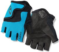 Giro Bravo Junior Cycling Mitt Short Finger Cycling Gloves SS16