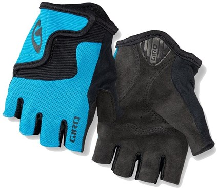 Image of Giro Bravo Junior Cycling Mitt Short Finger Cycling Gloves SS16