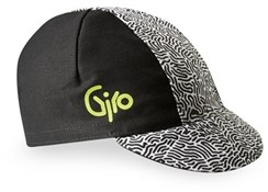 Giro Classic Cotton Cycling Cap SS16