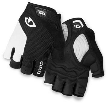 Image of Giro Strate Dure Supergel Road Cycling Mitt Short Finger Gloves SS16