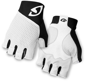 Image of Giro Zero II Road Cycling Mitt Short Finger Gloves SS16