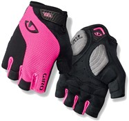 Giro Strade Massa Supergel Womens Road Cycling Mitt Short Finger Gloves SS16