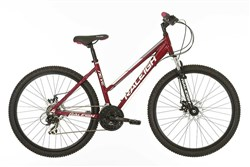 Raleigh Neve 2.0 Womens Mountain Bike 2017 - Hardtail MTB