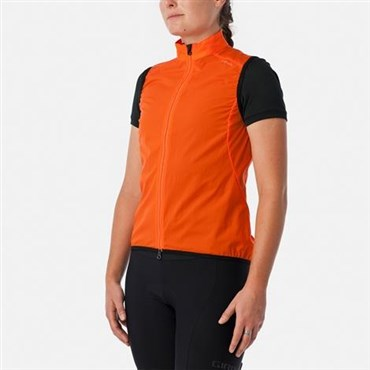 Image of Giro Chrono Wind Womens Cycling Vest SS16