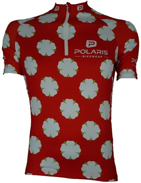 Image of Polaris King Of The Dales Short Sleeve Cycling Jersey