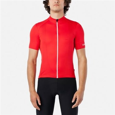 Image of Giro Chrono Sport Short Sleeve Cycling Jersey SS16