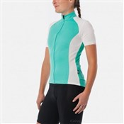 Product image for Giro Chrono Sport Womens Short Sleeve Cycling Jersey SS16