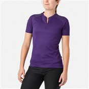 Giro Venture Sport Womens Short Sleeve Cycling Jersey SS16