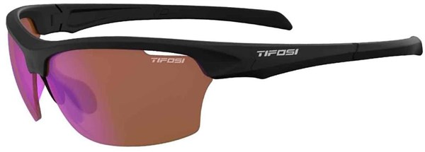 Tifosi Eyewear Intense Single Lens Cycling Sunglasses