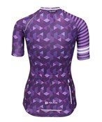 Polaris Womens Vision Short Sleeve Cycling Jacket