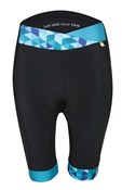 Polaris Womens Vision Cycling Shorts