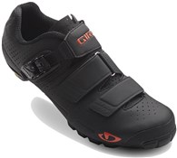Giro Code VR70 MTB Cycling Shoes 2017