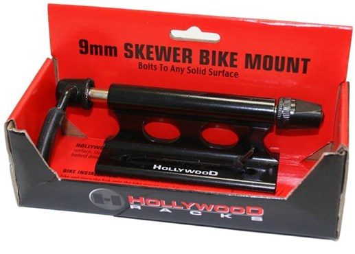 Hollywood Fork Block Fits 9mm Skewer