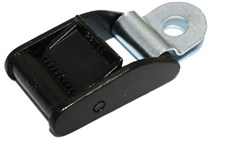 Hollywood Upper Buckle Assembly - Fits F4