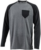 One Industries Long Sleeve Cycling Tech Tee