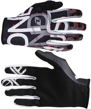 One Industries Zero Oneid Long Finger Cycling Gloves