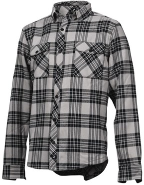 One Industries Tech Casual Flannel Long Sleeve Shirt