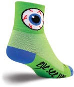 "Product image for SockGuy Classic 3"" Socks - Big Brother"