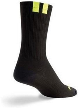 "Image of SockGuy SGX 6"" Train Socks"