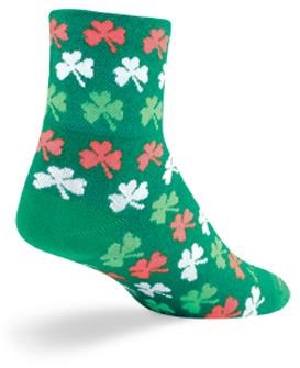 "Image of SockGuy Classic 3"" Irish Limited Edition Socks"