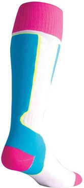 Image of SockGuy MTN-Tech Ski 1982 Socks