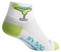Product image for SockGuy Margarita Womens Socks