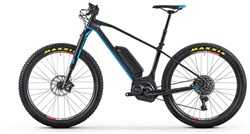 Mondraker e-Prime Carbon RR+ 2016 - Electric Mountain Bike