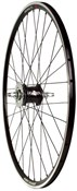 Halo Aerorage S2 Duomatic 700c Wheel