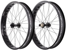 Product image for Halo Tundra Fat Bike Wheel PC