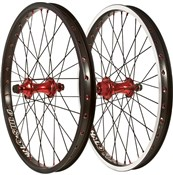 "Halo Halo Sub-4 BMX 20"" Racing Wheel"