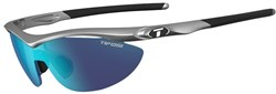 Tifosi Eyewear Slip Steel Interchangeable Sunglasses