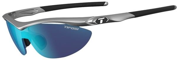 Image of Tifosi Eyewear Slip Steel Interchangeable Sunglasses