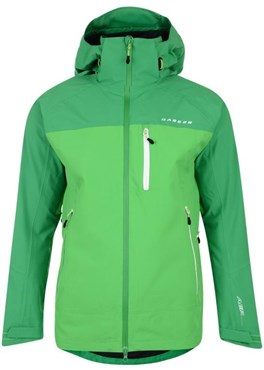 Image of Dare2B Vigilence Waterproof Cycling Jacket SS16