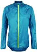 Product image for Dare2B Womens Ensphere Waterproof Cycling Jacket