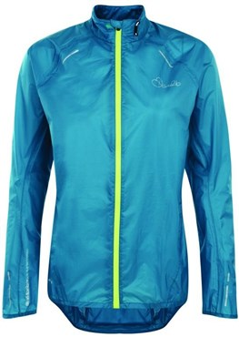 Dare2B Womens Ensphere Waterproof Cycling Jacket