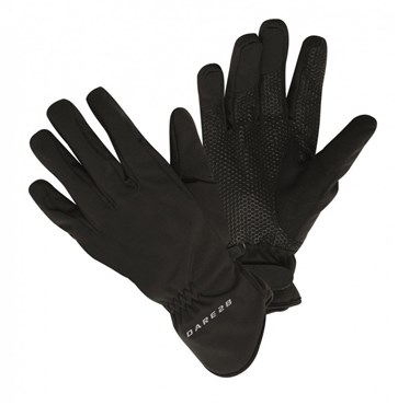 Image of Dare2B Soft Shell Long Finger Glove SS16