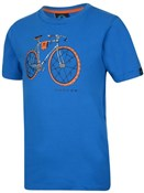 Dare2B Junior Cross Bones T SS16